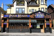 The Pourhouse (Feature)