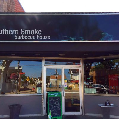 Ottawa Restaurant - Southern Smoke BBQ House