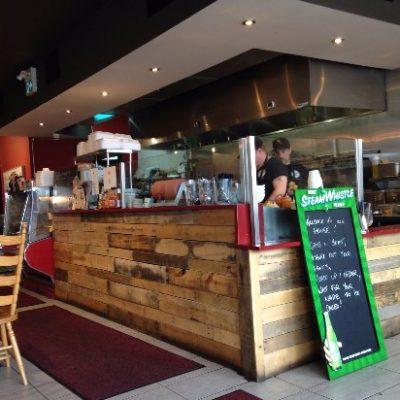 Ottawa Restaurant