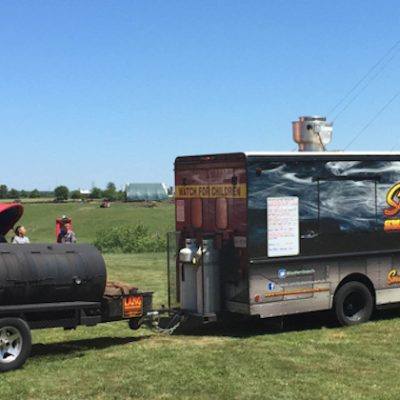 Southern Smokes Food Truck Feature Image 2